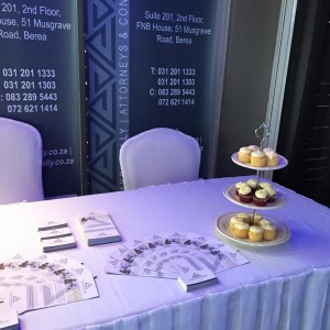 Join us at the BWA EXPO at Coastlands Hotel, Ridge Road.